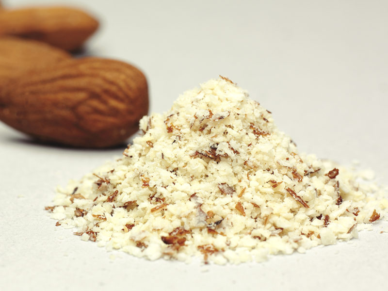 16 NATURAL ALMOND MEAL